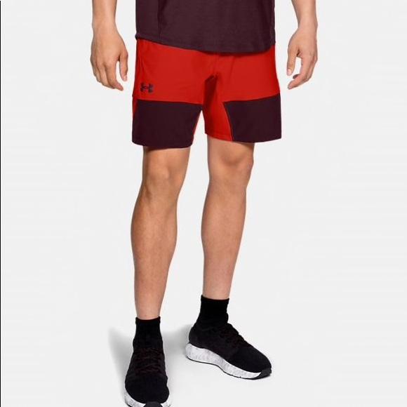 0352e754a Under Armour Shorts | Ua Vanish Hybrid Mens | Poshmark